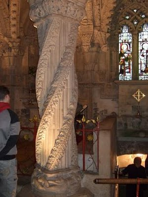 2 - Que encontraron los Templarios en Tierra Santa