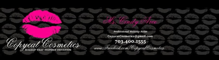 Copycat Cosmetics