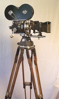 The Bell &amp; Howell