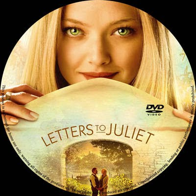 LETTERS TO JULIET ONLINE FREE MOVIE