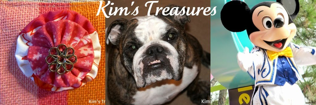 Kim&#39;s Treasures