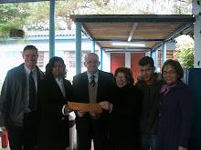 Tunnermann acompanha investimento  de 134 mil do Governo Yeda na Educação da  Estãncia Velha