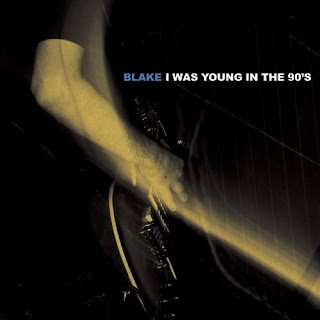 blake - i was young in the 90s 3 - fanzine