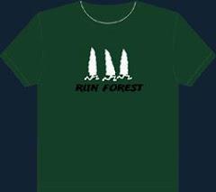 Run Forest  -  $45