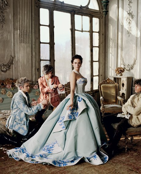 Paris atelier a dream in couture for Couture france