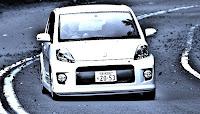 Jalan2 di Kyoto