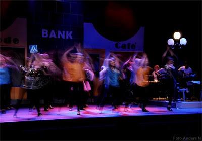 Holje Musikklasser, Olofström, Klockrent, 2010, Show,