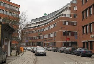 lrf, huvudkontor, nya böndernas hus, böndernas hus, stadshagen, kungsholmen, stockholm