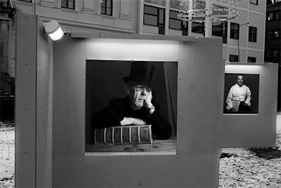 Faktum, Göteborg, Fotoutställning, Gustaf Adolfs torg, Nordstan, Brunnsparken, Patrik Andersson, modefotograf, När jag blir stor, hemlösa, hemlösas tidning, barndomsdrömmar, foto, utställning, foto anders n