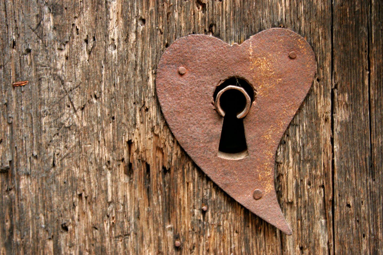 corazon cerrado