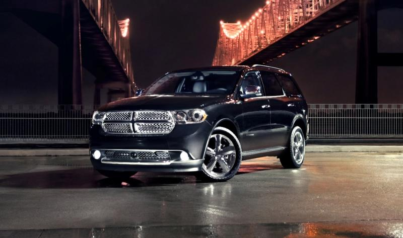 Napleton Chrysler Jeep Dodge, Your Neighborhood Dodge Dealer In Kissimmee,  Florida, Is Pleased To Announce That The All New 2011 Dodge Durango Will Be  ...