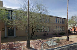 Booker T Washington School
