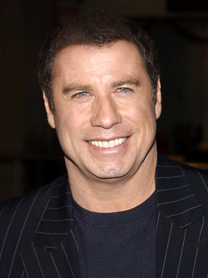 "John travolta is an hollywood actor and he has been engaging in ""lewd"