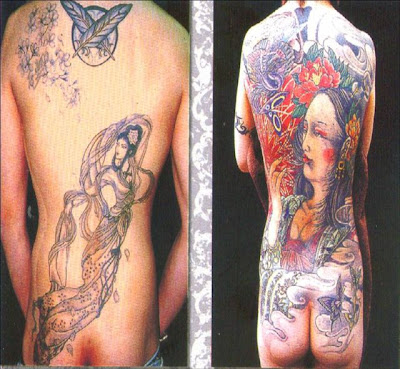china tattoo. china tattoo. China tattoos