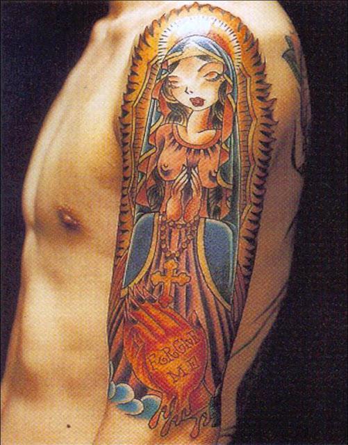 "Called ""irezumi"" and ""horimono"", Japanese tattoos. Japan tattoos"