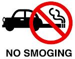 en este blog está prohibido conducir
