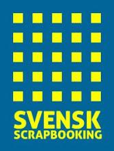 Svensk Scrapbooking