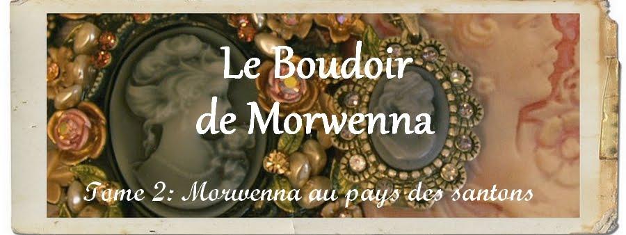 Le Boudoir de Morwenna