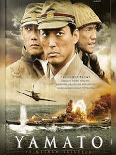 Baixar Filme Yamato   Dublado Download