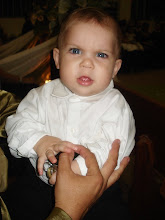 ♥ Caio com 9 meses: 9,440 Kg e 71,5 cm