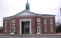 New Olivet Baptist Church