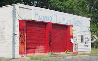 Anointed Oil Auto Repair, Auction Avenue