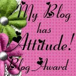 BLOG WITH ATTITUDE