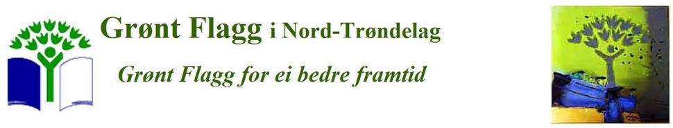 Grønt Flagg i Nord-Trøndelag