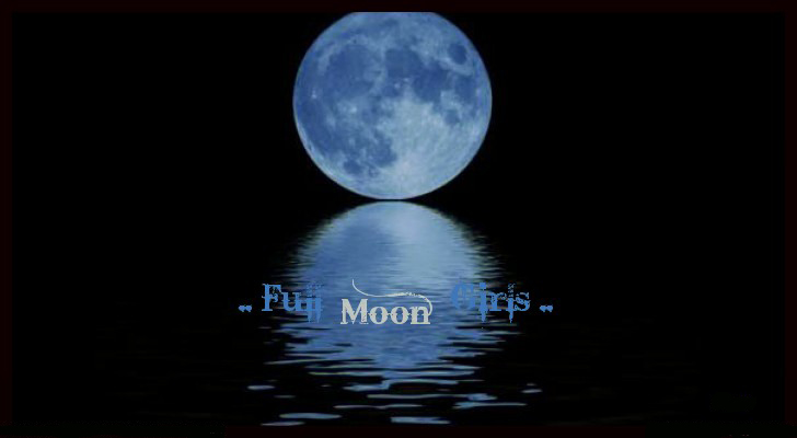 -*Full Moon Girls*-