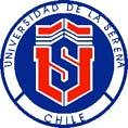 Alumnos de la universidad de La Serena