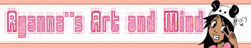 AYANNA'S ART
