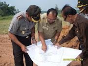 Kunker Wakapolda Riau