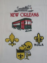 New Orleans Samples
