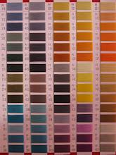 Thread Colors II