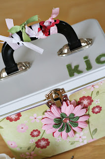 DIY Keepsake Boxes