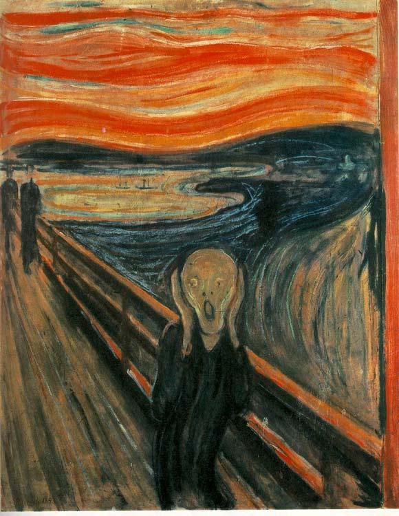 El Grito (Munch)