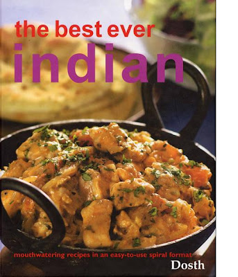 Indian Recipe eBook with Master Resell Rights ebooks