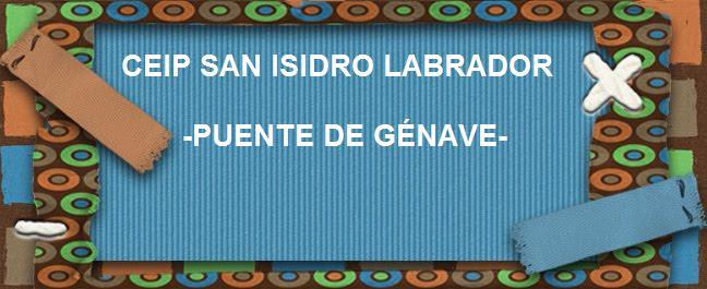 CEIP San Isidro Labrador - Puente de Génave