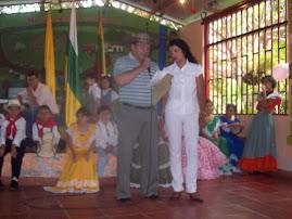 PROFESORES DE LA INSTITUCION EDUCATIVA PEÑAS BLANCAS
