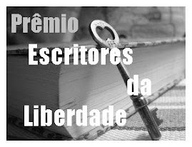 PRÊMIO ESCRITORES DA LIBERDADE