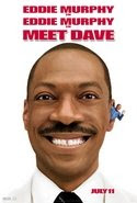 Meet Dave Synopsis