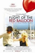 The Flight of the Red Balloon Synopsis