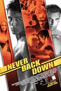Never Back Down Synopsis
