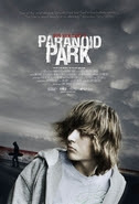 Paranoid Park Synopsis
