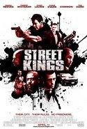 Street Kings Synopsis