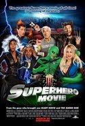 Superhero Movie Synopsis