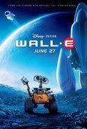 Wall-E Synopsis