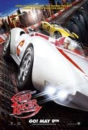 Speed Racer Synopsis