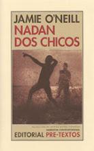 NADAN DOS CHICOS DE JAMIE O'NEILL (PRE-TEXTOS)