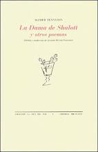 LA DAMA DE SHALOTT Y OTROS POEMAS, ALFRED TENNYSON (PRE-TEXTOS)